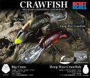 Megabass CARROZZERIA LTD REBEL CRAWFISH DEEP WEE